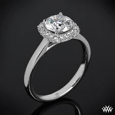 solitare ring selene solitaire engagement ring 1573