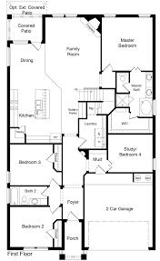 Texas Floor Plans by Flooring Rockdale Adobe Meadows Midland Texas R Horton Dr Floor