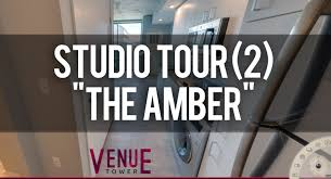 venue tower apartments custom page