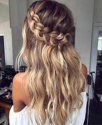 plait at back of head hairstyle 60 crown braid hairstyles for summer tutorials and ideas