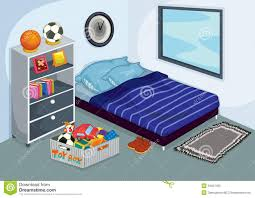 interior clipart kids bedroom pencil and in color interior