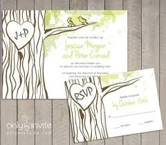 forest wedding invitations 73 beautiful and forest wedding invitations ideas