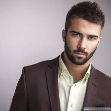 haircuts with beards short haircuts for men with beards marvelous chicago hair salon in