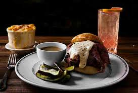 best restaurants open on thanksgiving in nyc 2017 where to eat