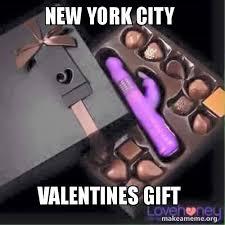 Memes New York - new york city valentines gift make a meme