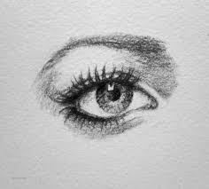 photos sketches of human eyes drawing art gallery