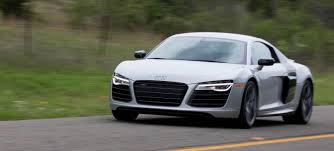 audi a8 v10 plus saying goodbye to the audi r8 v10 plus the best modern halo car