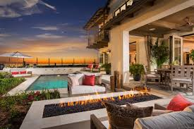 Home Design Concept Lyon 9 by House Review Outdoor Living Spaces Professional Builder