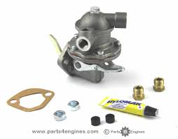 perkins 4 154 diesel lift pump kit