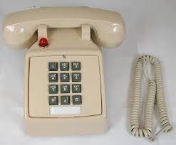 Desk Telephones 186 Best Cortelco Itt Phones Images On Pinterest Phones Cords