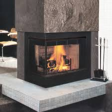 Superior Fireplace Glass Doors by Multi Sided Fireplaces Woodlanddirect Com Fireplace Units See