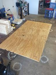 how to build a headboard and bed frame diy projects craft ideas