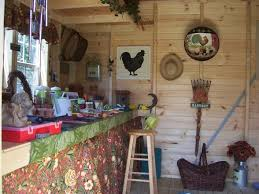 french decor potting shed french country potting shed decor
