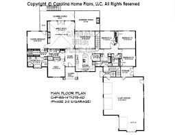 house building plans expandable craftsman house plan bs 1477 2715 ad sq ft build in