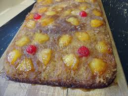 pineapple upside down cake amanda u0027s cookin u0027