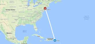 Allegiant Route Map by American Airlines To End New York San Juan Service Travelupdate