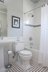 small bathroom ideas black and white great in any bathroom but especially great in a black and white
