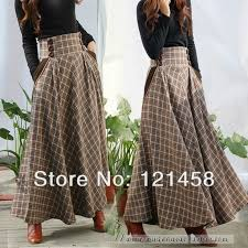 Wool Skirts For Winter Best 25 Plus Size Long Skirts Ideas On Pinterest Plus Size