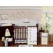 Bumble Bee Crib Bedding Set Bumble Bee 13 Crib Bedding Set Baby Room Ideas Pinterest