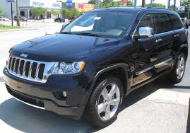 2010 jeep grand cherokee information and photos zombiedrive