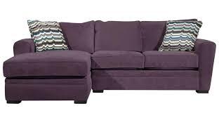 Purple Sectional Sofa Purple Sectional Sofa Or Eggplant Purple Sofa Purple