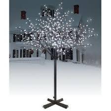 lighted outdoor trees on outdoor patio lights inspiration walmart