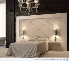 padded headboard customize your bedroom with 15 upholstered