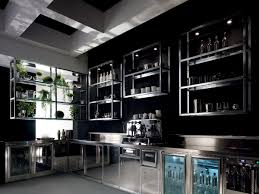 Modern Home Bars by Modern U2013 1515 Design