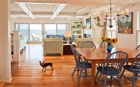 unbelievable coastal dining room designs to brighten up your home