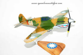 flying tigers p 40 warhawks squadron nostalgia llc