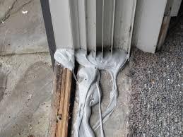 sliding door sealing strips saudireiki