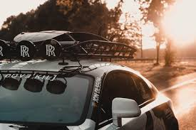 bentley wraith roof jon olsson reveals 810hp rolls royce wraith gtspirit