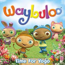 yogo waybuloo shazam