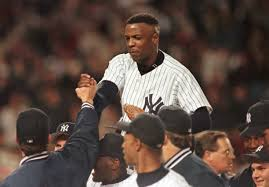 Answer Man Dwight Gooden Talks - remembering the 1996 yankees doc boss story you don t know cbs