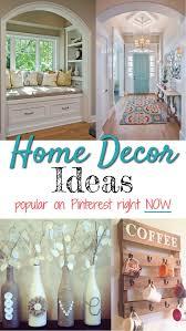 popular home decor blogs trending popular on pinterest today 7 viral home decor pins for