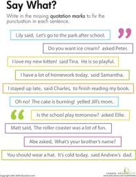 best 25 use of quotation marks ideas on pinterest quotation