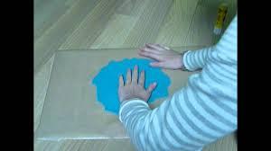 fabriquer un sous de bureau make a blotter desk