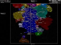 Galaxy Map Uss Galaxy Wiki Maps