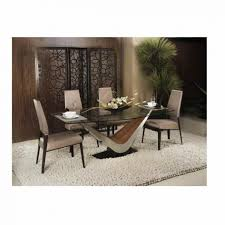dinning modern dining room chairs modern glass dining table elite