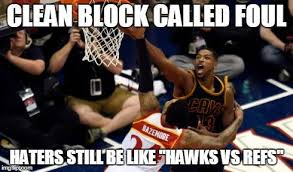 Lebron James Funny Memes - 21 funny memes of the atlanta hawks crushed by lebron james the