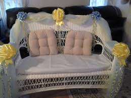 Decorating Chair For Baby Shower Baby Shower Chair Ideas Home Chair Decoration