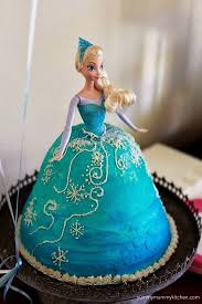 frozen birthday cakes frozen party ideas blog
