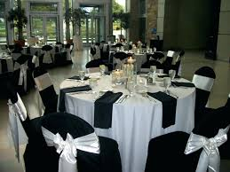 black and white chair covers banquet chair covers for sale 38 photos 561restaurant