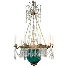 chandelier astonishing colored glass chandelier excellent