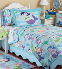 amazon com olive kids mermaids bedding collection home u0026 kitchen