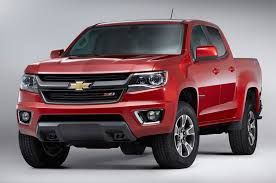 mazda truck 2015 2015 chevrolet colorado marks six generations of small chevy trucks