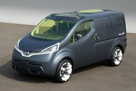 nissan nv200 white view of nissan nv200 photos video features and tuning of