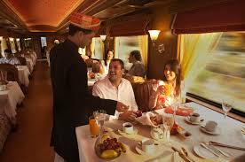 Maharaja Express Train Maharajas U0027 Express A Luxury Train In India