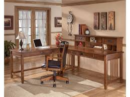 Rustic Home Office Furniture Computer Desks Ashley Furniture Computer Desks For Brings A Rich