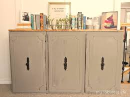 Repurpose Old Kitchen Cabinets reuse kitchen cabinets in bedroom kitchen